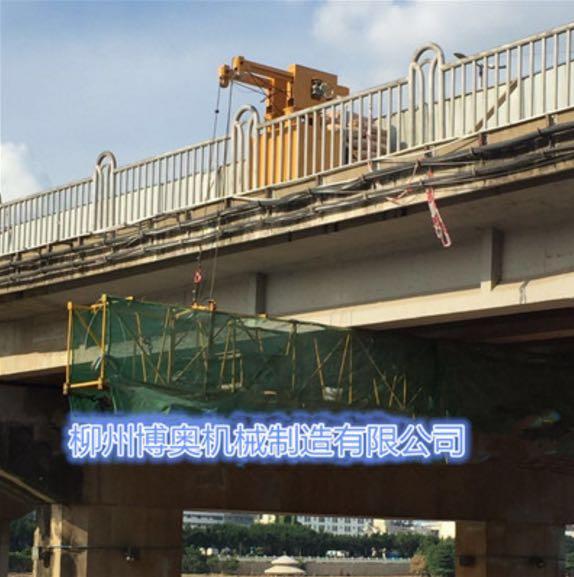 进口桥梁检修车出售