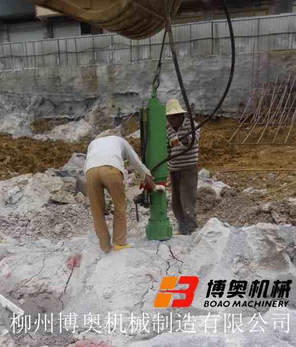 昆明电动破石机设备厂