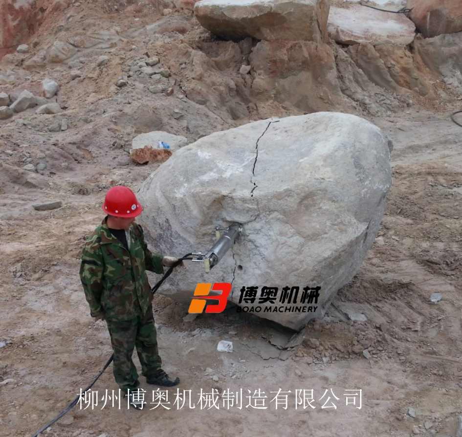 北京进口大型劈裂机价格