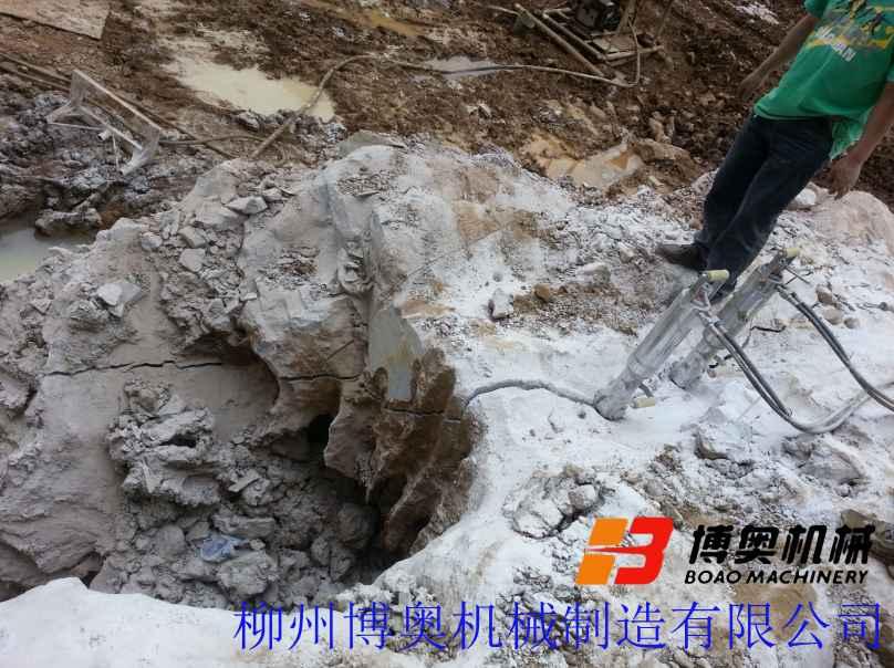 南京破石机设备厂