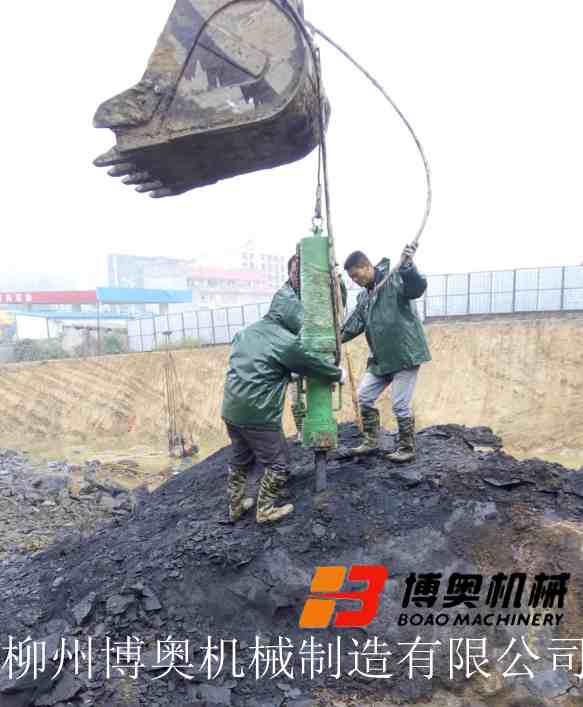 郑州进口岩石破裂机厂