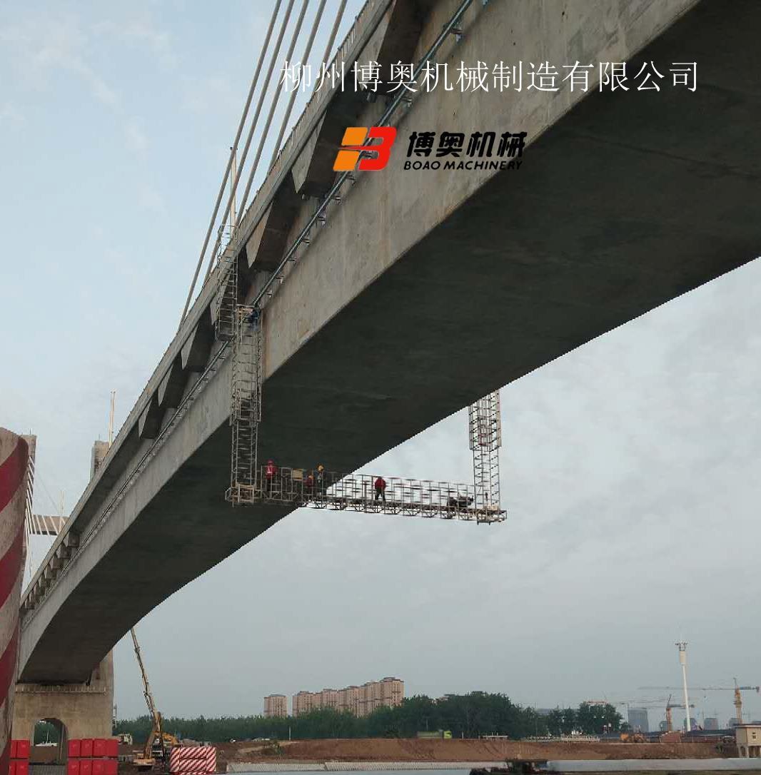 济宁桥梁检查小车价格