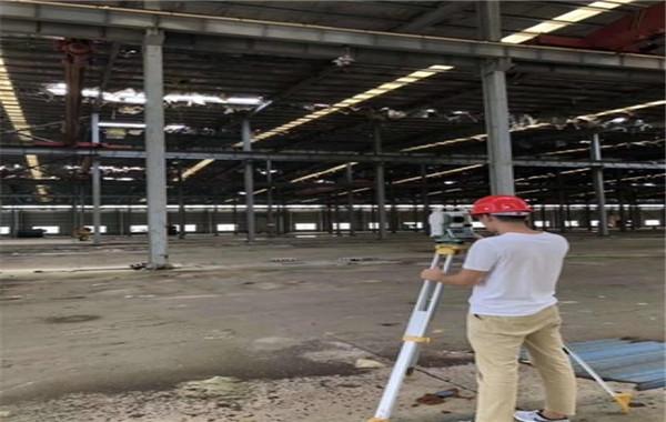 锦州钢结构网架检测 深圳市天博检测技术有限公司