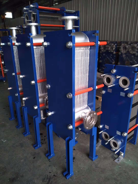 晋中全焊接板式换热器价格