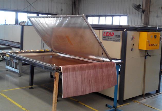滕州专业生产木纹转印机定做