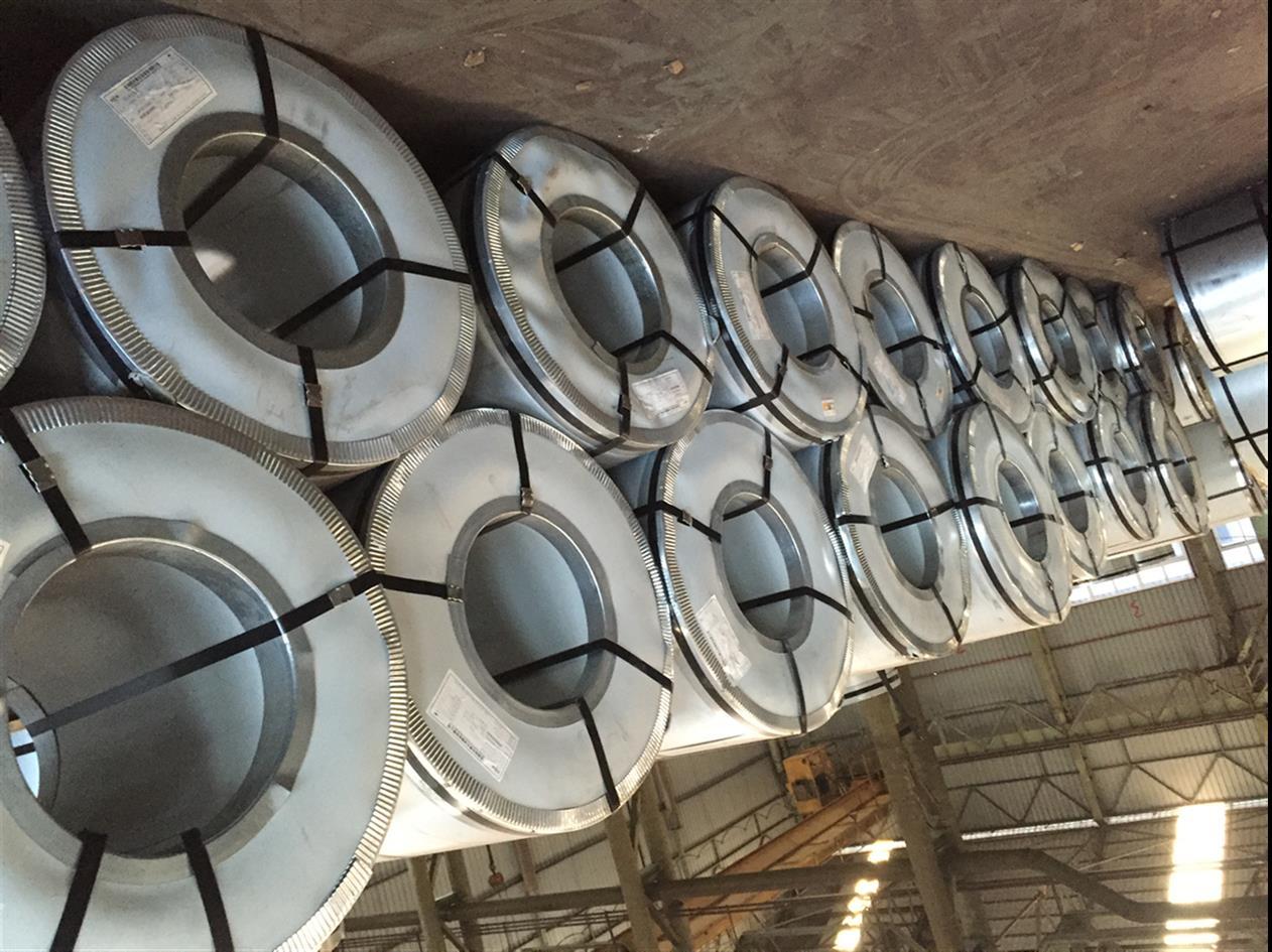 合肥镀铝锌耐指纹板生产商
