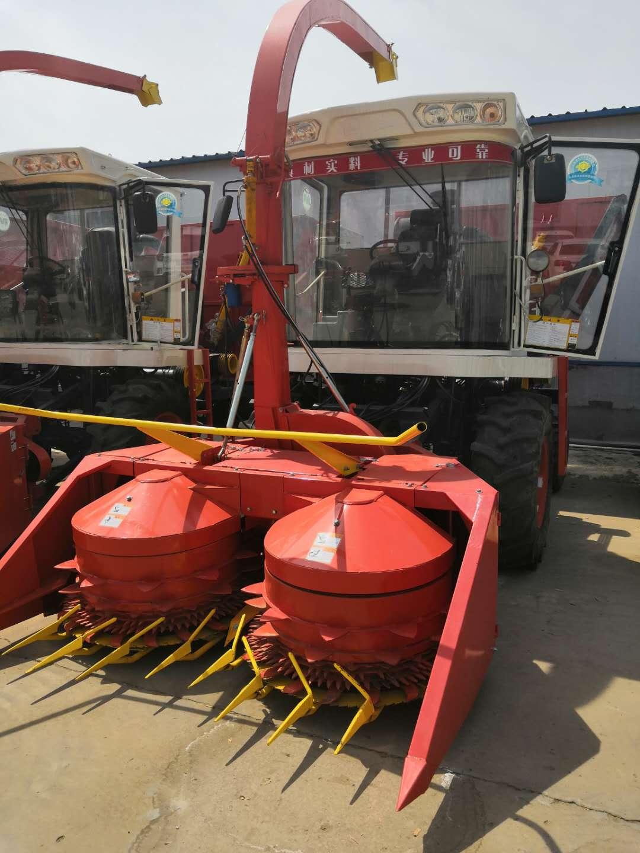 供应玉米秸秆青储机批发