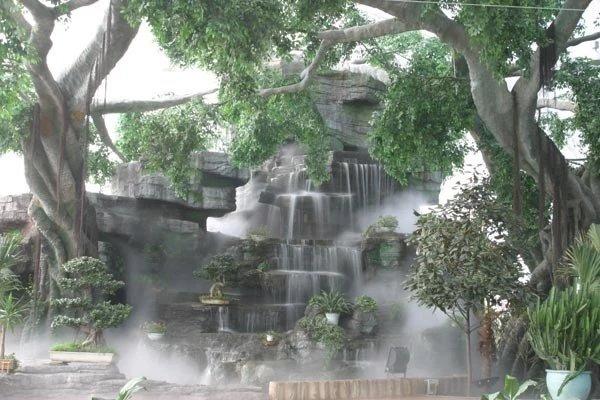 和田专业仿真树制作 免费咨询