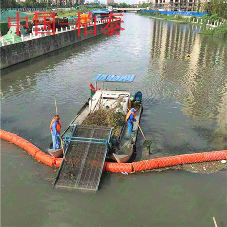 河北水电站拦污浮排出售