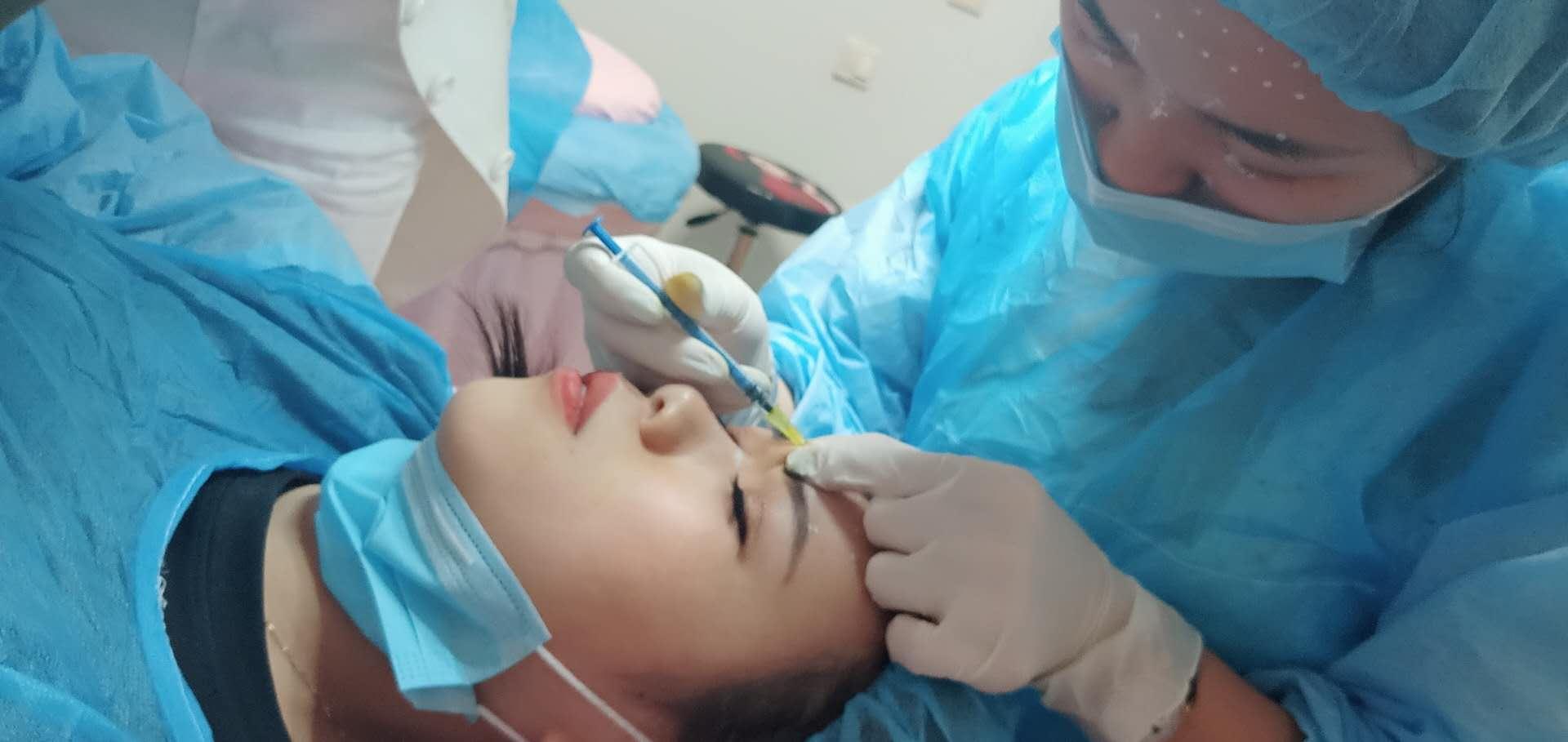 乌鲁木齐医疗美容培训机构