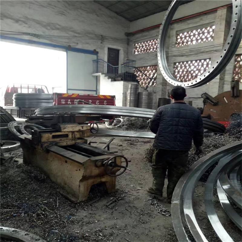鞍山压力容器法兰制造厂