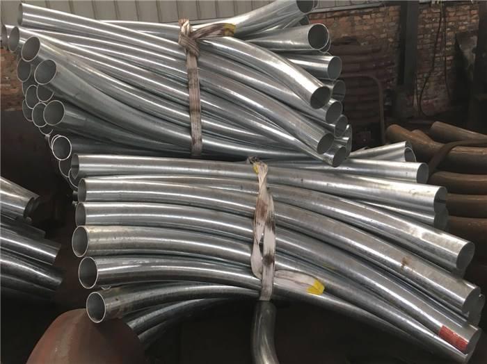 西安镀锌弯管加工厂