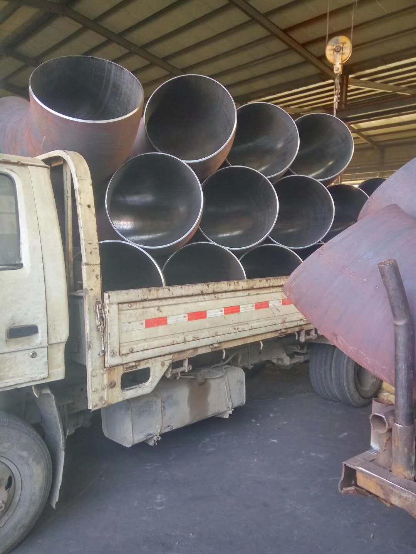 湛江镀锌弯管供应商
