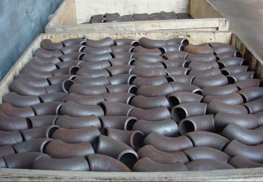 襄阳碳钢弯头生产商