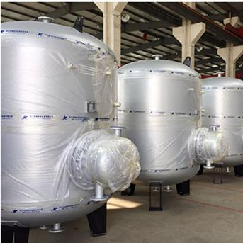 上饶容积式换热器生产厂家