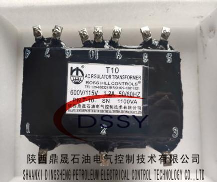 罗斯海尔ROSSHILL指示灯变压器T04TW02