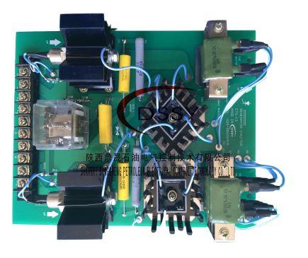 罗斯海尔ROSSHILL柴油机电控系统电压反馈板 PC02