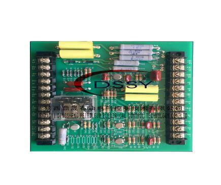 VFD房电压反馈板 PC02PC07