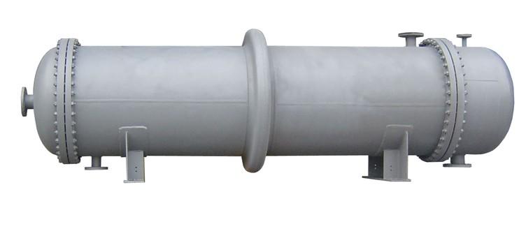 呼和浩特列管换热器厂家直销