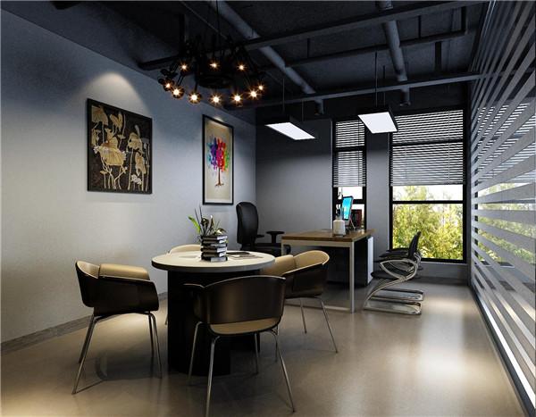 办公空间装修设计 装修设计效果图