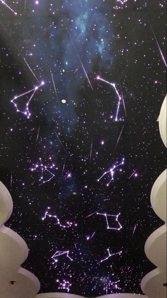 吕梁LED星空灯星空顶生产厂家