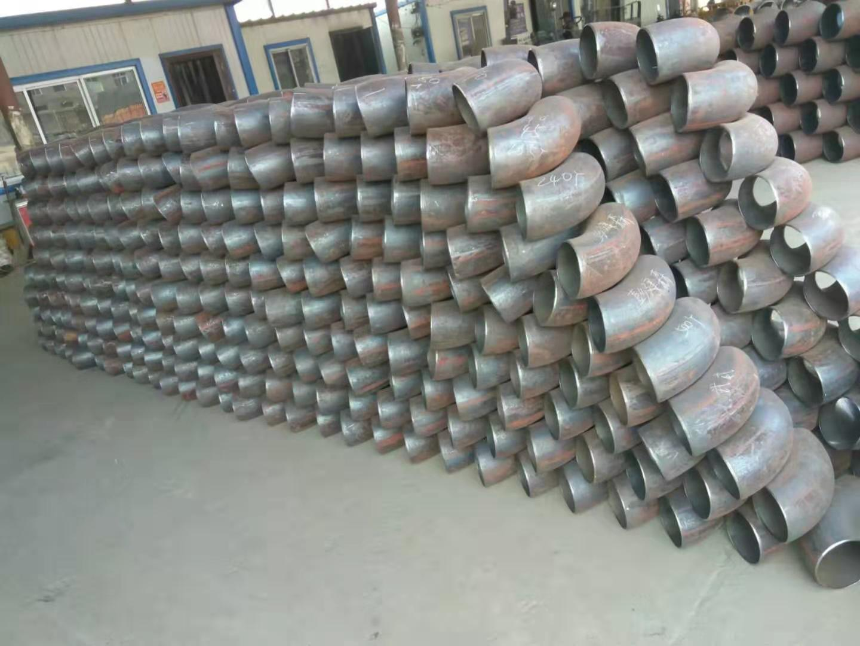 滁州弯头生产厂家定制