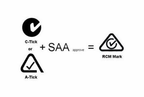 音视频RCM认证多少钱 欢迎咨询