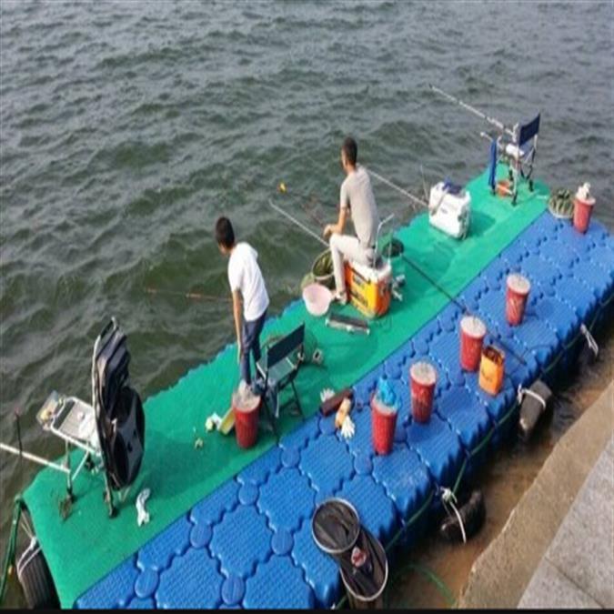 长春塑料浮箱加工定制