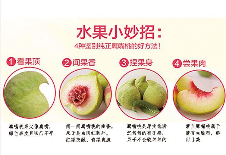 安阳鹰嘴桃供应商