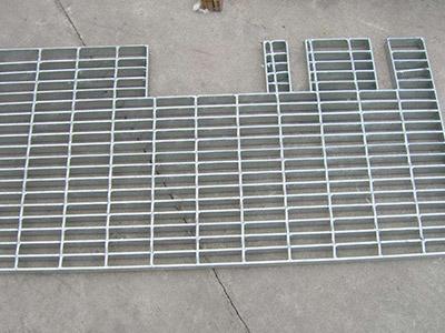 赣州平台钢格板