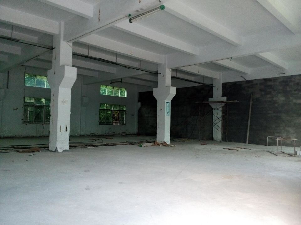 廠房樓面承重檢測鑒定第三方單位