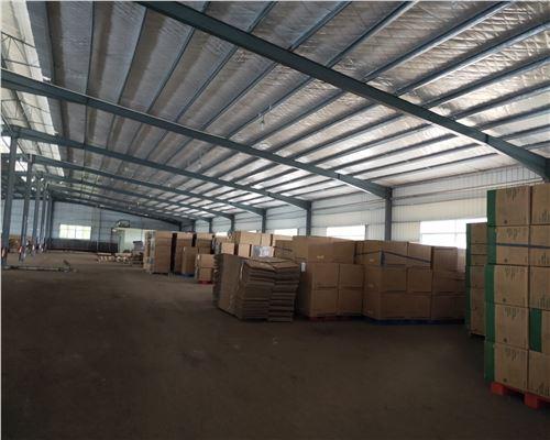 既有建筑工业厂房结构安全检测分析