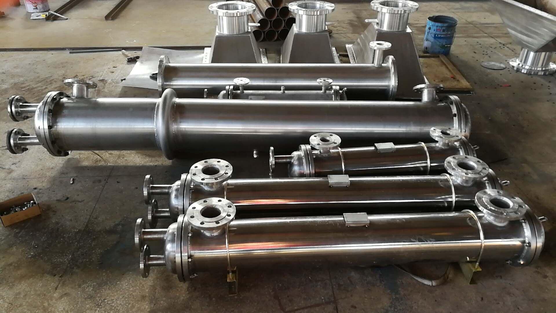滁州列管换热器加工厂