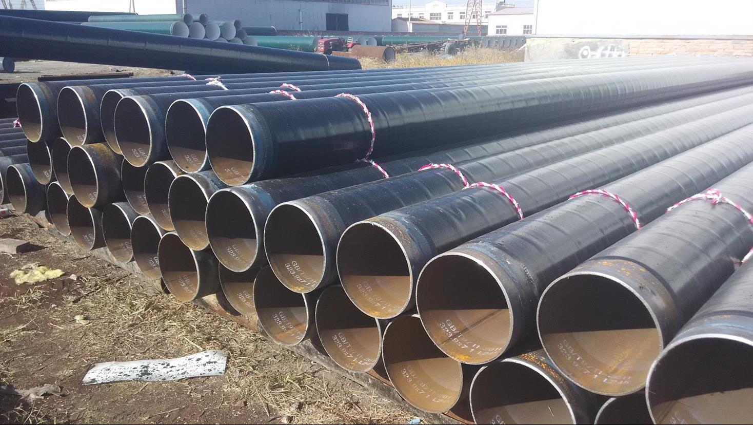 长春防腐钢管加工厂