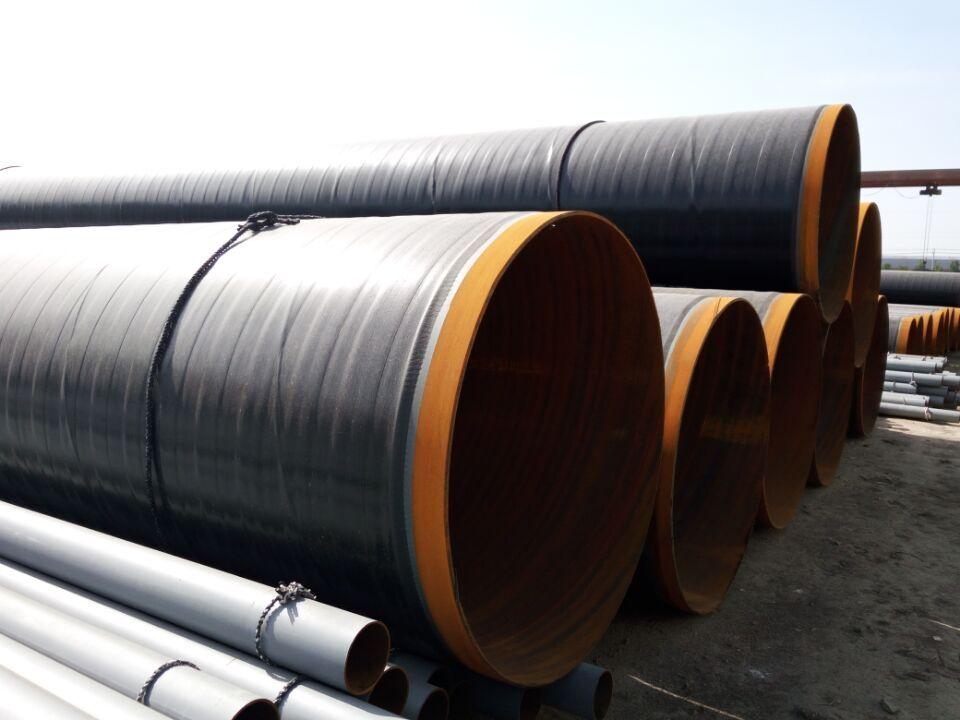 东莞防腐钢管价格