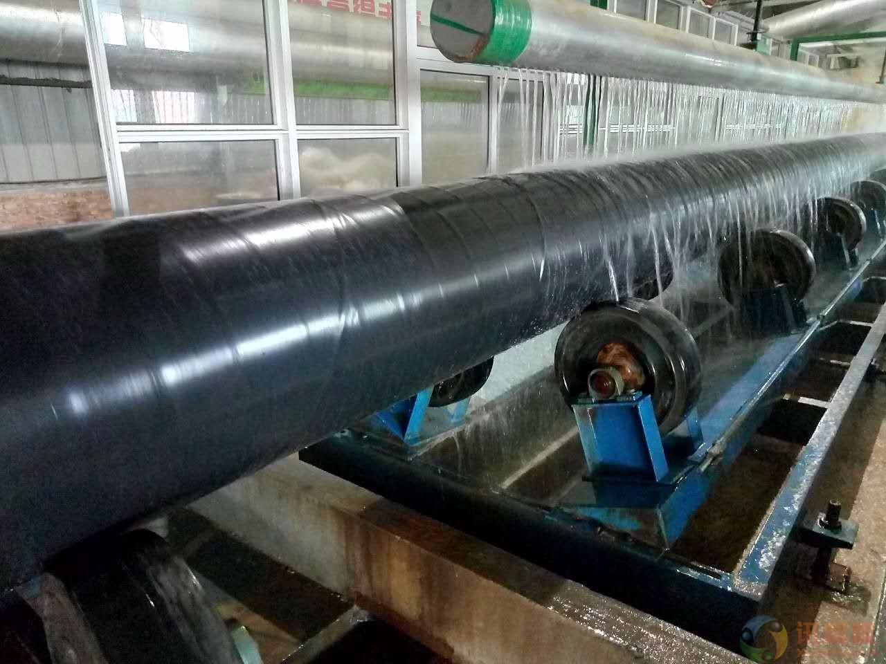 杭州防腐钢管厂家