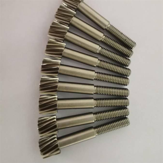 东莞显微镜小模数黄铜滑台齿条批发价格