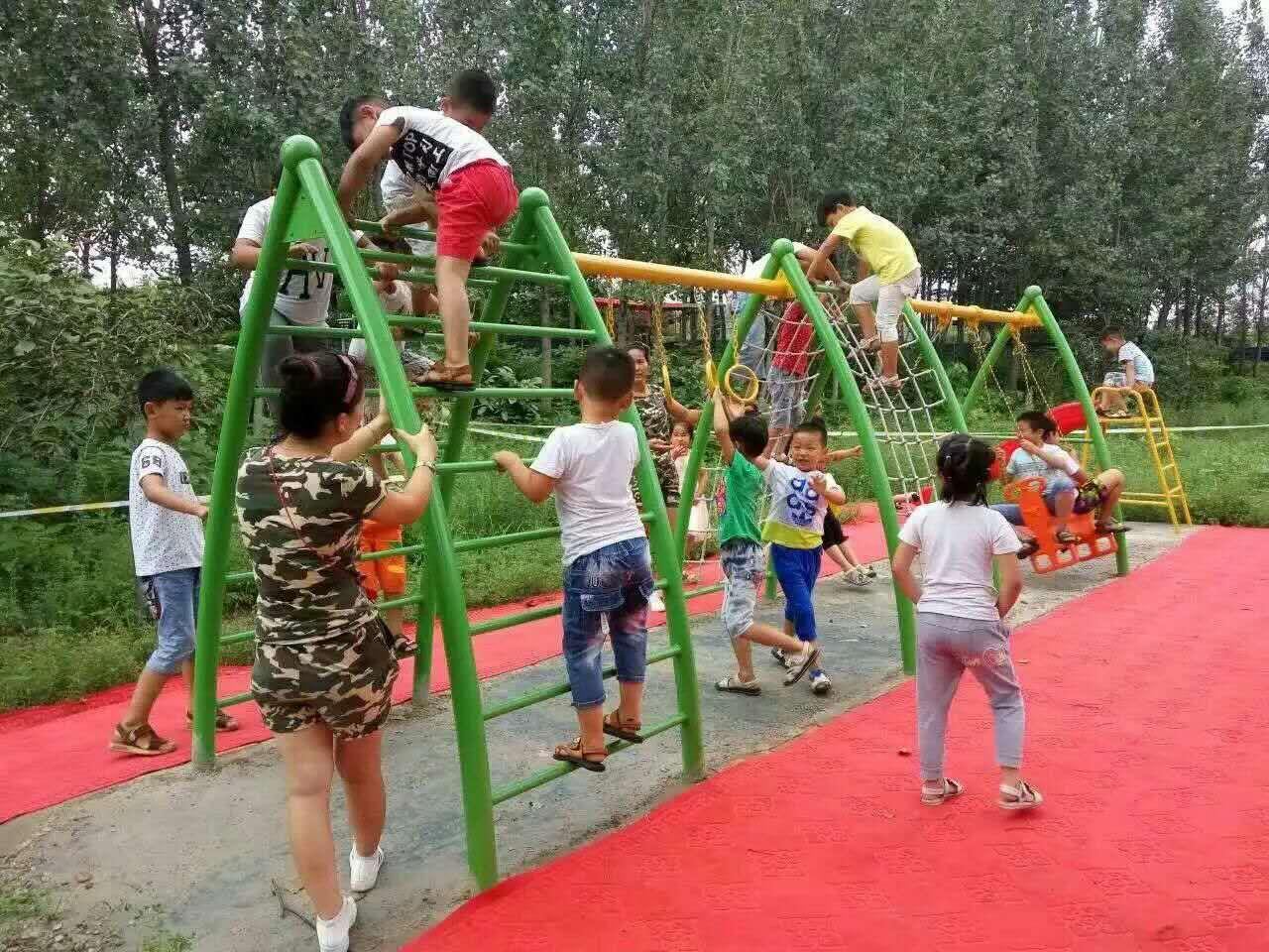济南儿童娱乐设施价格