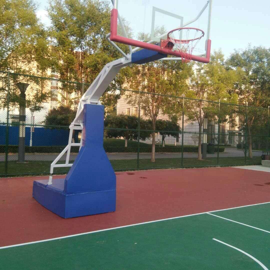 安徽篮球架厂家