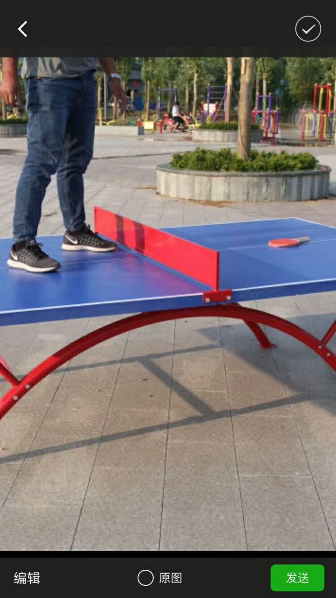 杭州乒乓球台厂家