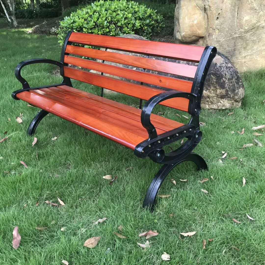 怀化公园座椅