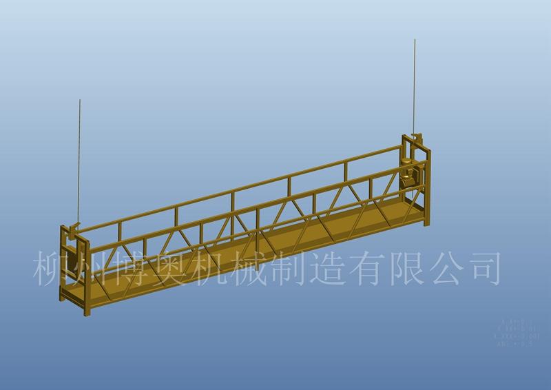 大庆桁架桥检车制造要求