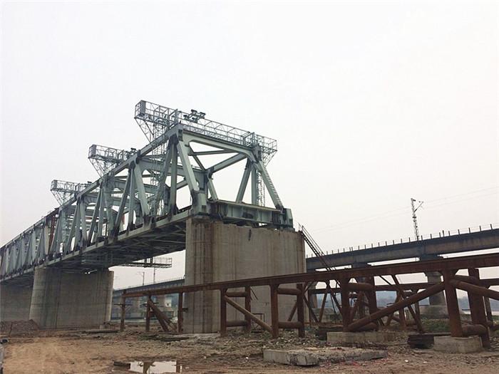 本地的桥梁吊篮加工