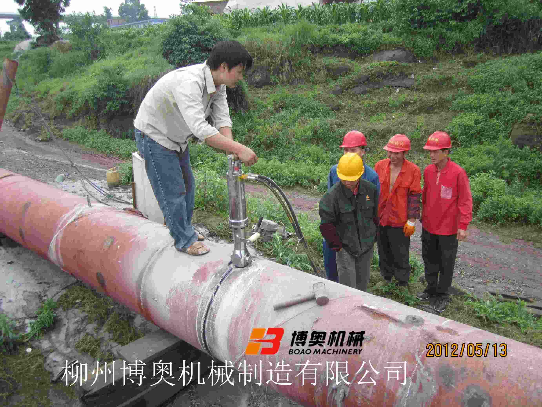阜新进口岩石破裂机厂