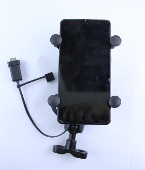 洛阳摩托车手机无线充电经销商