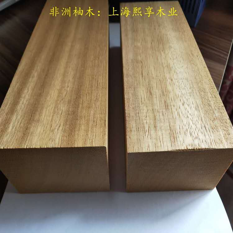 郑州非洲柚木定尺厂家