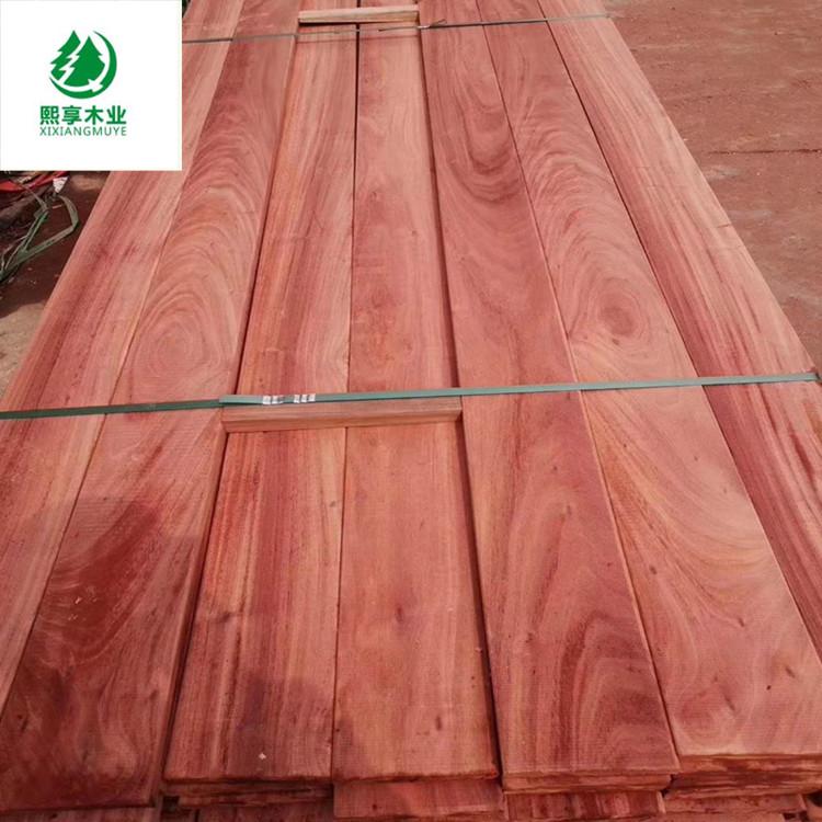重庆红梢木一平方价格
