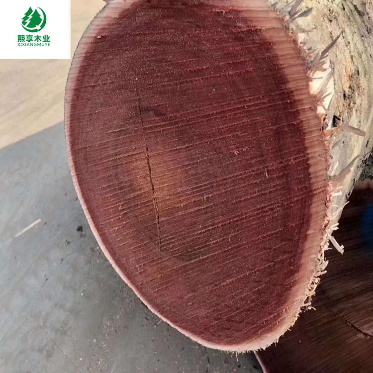 安徽红梢木一方价格