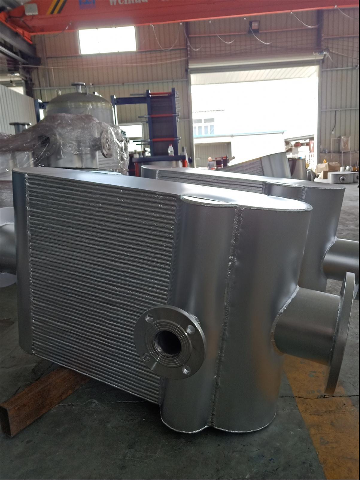 东莞全焊接板式换热器价格