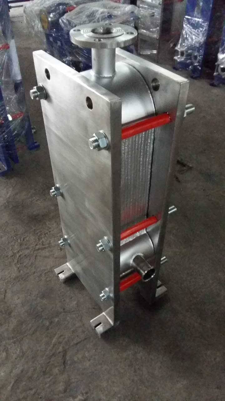 宣城全焊接板式换热器价格